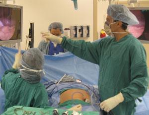 Dr Iraniha - Small Bowel Procedures
