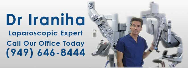 Laparoscopic and Hernia Repair Expert by Dr Iraniha